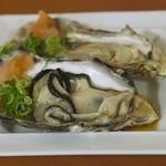 お食事処・お酒処 やまおか - 酢牡蠣