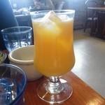 チャンダニ - オレンジジュース