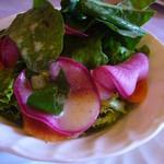 17608270 - 野菜サラダ