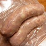 興口福 - 台湾腸詰(生のもの)