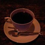 桜と月の みつるぎカフェ - ブレンドコーヒー