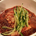 パクちゃん家 - ビビン麺