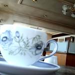 フィフスアベニュー - 料理写真:コーヒー