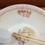 潘陽軒本店 - 完食!