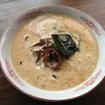十八代目 哲麺 - 醤油ラーメン