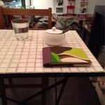 MOKICHI珈琲 - 素敵な店内
