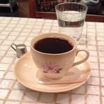 MOKICHI珈琲 - ひいなブレンド