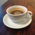 リュモンコーヒースタンド - コーヒー