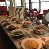 Daiichirou - 料理写真:本格中華料理のビュッフェ