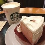 スターバックス・コーヒー - ひとやすまろう(´・ω・`)