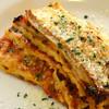 ラ クッチーナ ビバーチェ - 料理写真:絶品!ラザニア!シェフのこだわり、素材をそのものを生かした逸品。