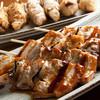 やまじゅう - 料理写真:創業40年、先代から続く変わらぬ味をご提供。