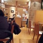 横濱茶房 つくしんぼ -