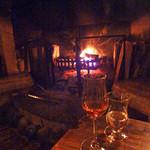 ダルブルズバー - ラム酒と暖炉