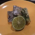 壽山 - 太刀魚です