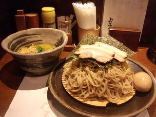 吉祥寺 真風 - 鯛塩つけ麺