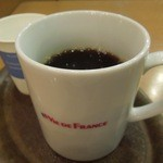 ヴィ・ド・フランス - 「ブレックファスト」ブレンドコーヒー