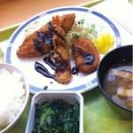 カジュアルイタリアン Sky Restaurant シーガル -