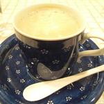 17623070 - カフェオーレ 旦那のカップ