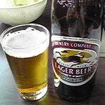 17623292 - 瓶ビール