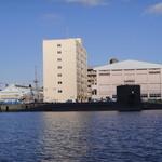 TSUNAMI - 潜水艦