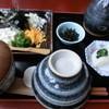 ひさご家 - 料理写真:鯛茶漬け