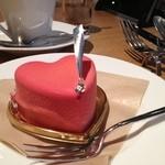 テラスエル - 綺麗なケーキ