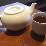百菜百味 - お茶.jpg