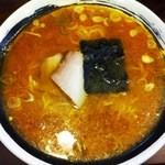 17626991 - 味噌ラーメン(大盛り)