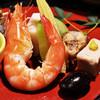 佳幸 - 料理写真:季節の前菜