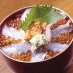 魚力 - 料理