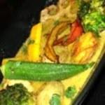 Divo - 鎌倉旬野菜のグリーンカレー