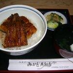 1763263 - 鰻丼