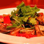 Camerino - イタリアン野菜のグリルマリネ