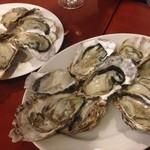 アルブーコ - セル牡蠣