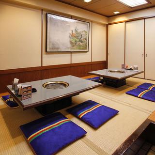 【完全個室】大小宴会◆6名様~最大50名様まで!