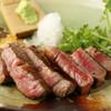 鉄板焼 一鐡 グランデール - 料理写真:黒毛和牛サーロインステーキ