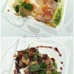 コジト - 前菜