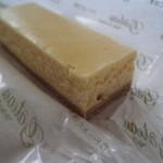 ガトーよこはま - チーズスティック