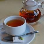 restaurant&garden chou-cho - 紅茶