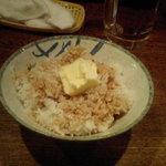 とんちゃん - タレ飯北海道