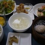 中国料理やぐら - 料理写真: