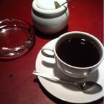 モア - ホットコーヒー