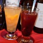 スペインバルエルソル - 人気№1。飲みやすい当店オリジナル・サングリア