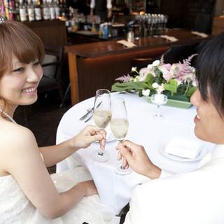 【貸切OK♪】結婚式二次会や同窓会など各種パーティーに◎