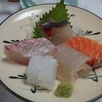 御宿 高砂 - 料理写真: