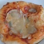 花らんぷ - ピザパン