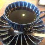 モカモカ - ホットコーヒー