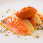 オーヴェスト - 前菜からデザートまでスペシャリティをセレクト出来るディナーコース