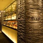 オーヴェスト - ホテルメトロポリタンの最上階にある ダイニング&バー
